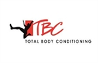 Total Body Conditioning Gym Waterloo Logo