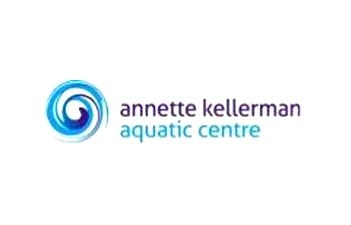Annette Kellerman Aquatic Centre Marrickville logo