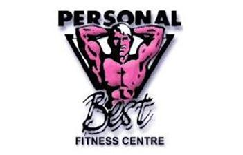 Personal Best Fitness Centre logo