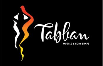 Muscle & Body Shape logo