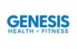 Genesis Fitness Clubs @ The Clock Tower Elizabeth Logo