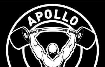 Apollo Gym logo