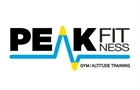Peak Fitness Gym Keysborough Logo