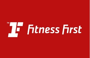 Fitness First Canberra City logo