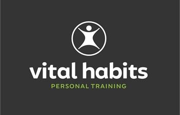 Vital Habits Personal Training logo