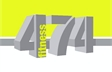 Fitness474 Richmond logo