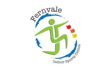Fernvale Indoor Sports Centre logo