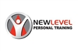 New Level Personal Training Richmond logo