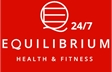 Equilibrium Health & Fitness Templestowe logo