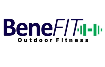 Benefit Outdoor Fitness Newport logo