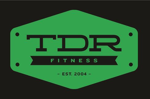 TDR Fitness front photo