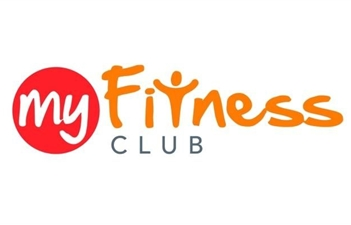 MyFitness Club logo