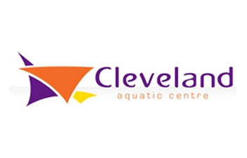Cleveland Aquatic Centre logo