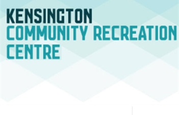Kensington Community Recreation Centre logo