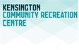 Kensington Community Recreation Centre Kensington logo