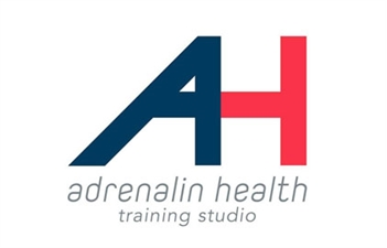 Adrenalin Health Club & Personal Training Centre logo