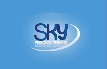 Sky Personal Training logo