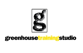 Greenhouse Training Studio logo