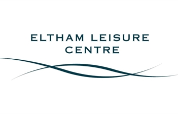 Eltham Leisure Centre logo