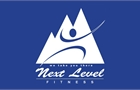 Next Level Fitness Noble Park Logo