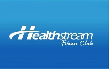 Healthstream Alfred Fitness logo