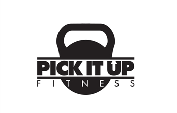 Pick It Up Fitness logo
