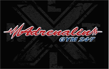 Adrenalin Gym logo