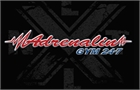 Adrenalin Gym Mornington Logo