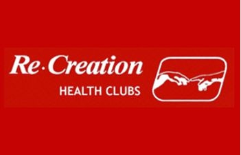 Re-Creation Health Clubs Keysborough logo