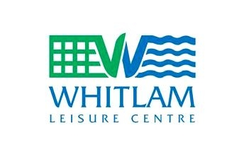 Whitlam Leisure Centre logo