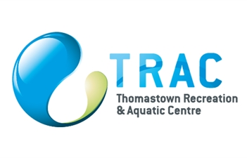 Thomastown Recreation and Aquatic Centre logo