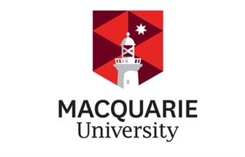 Macquarie University Sport & Aquatic Centre logo