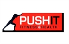 Push It Fitness & Health Cheltenham Logo