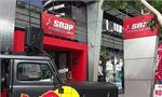 Snap Fitness Corner North Quay and Herschel Street Brisbane