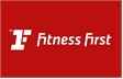 Fitness First Collins St logo