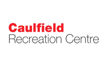 Caulfield Recreation Centre logo