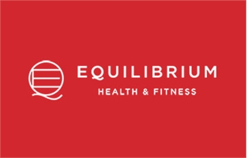 Equilibrium Health & Fitness Doncaster East logo