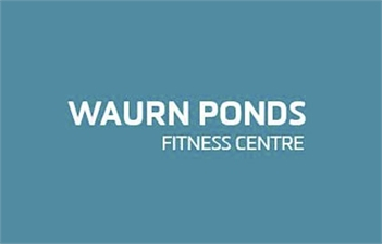 Waurn Ponds Fitness Centre logo