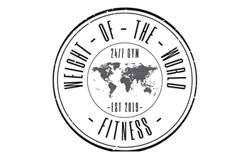 Weight of the World Fitness logo
