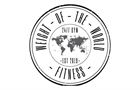 Weight of the World Fitness Altona North Logo