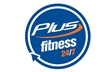 Plus Fitness 24/7 Camden South logo