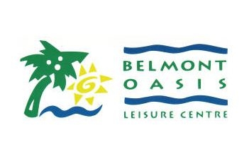 Belmont Oasis Leisure Centre logo