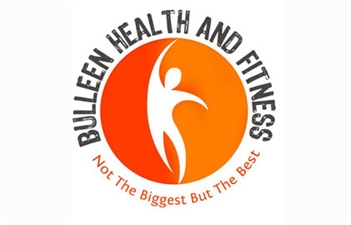 Bulleen Health and Fitness logo