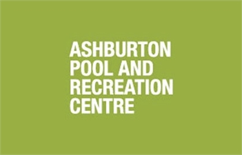 Ashburton Pool & Recreation Centre logo