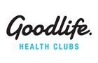 Goodlife Health Clubs Preston Logo