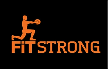 Fit Strong Training logo