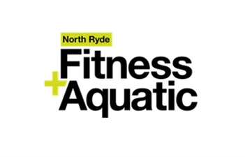 North Ryde Fitness & Aquatic logo