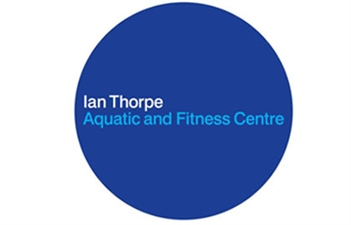Ian Thorpe Aquatic Centre Ultimo logo
