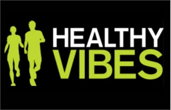 Healthy Vibes Personal Training logo