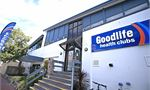 Goodlife Health Clubs 11 Princes Road Kingswood